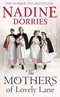 With Love for Books: Book Review - The Mothers of Lovely Lane by Nadine...