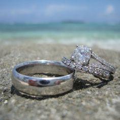 Honeymoon picture!!