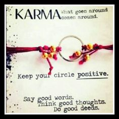 Sharing some great quotes on karma and hope you all be positive and spread the same. I believe in good karma, do good get good! Karma Quotes Images, Funny Karma Quotes, Sarcastic Quotes, Life Quotes, Happy Thoughts, Positive Thoughts, Positive Quotes, Silence Quotes, Sunset Quotes