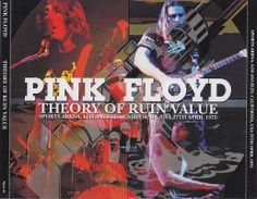 ThinkFloyd61: Pink Floyd: Theory Of Ruin Value (Sigma 46) EX.