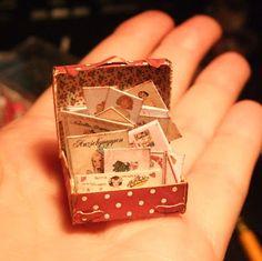 suitcase of paper dolls  .m