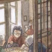 Flavia Gargiulo - Ilustraciones