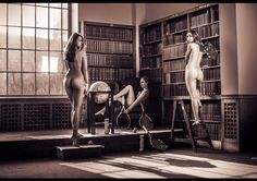 Cambridge's Fittest Athletes Strip For Refugees In Naked Blues Calendar