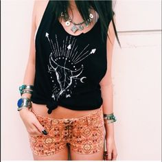 LF Sam and Emma graphic tank REPOSHING! LF Sam and Emma graphic tank super cute but just doesn't look that good on me. Cheaper offsite LF Tops Tank Tops