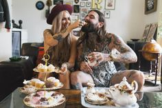 Etsy UK x The Selby « the selby tea party