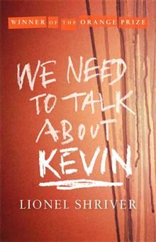 Booktopia has We Need To Talk About Kevin by Lionel Shriver. Buy a discounted Paperback of We Need To Talk About Kevin online from Australia's leading online bookstore. Good Books, Books To Read, My Books, Lionel Shriver, Ezra Miller, Best Novels, Book Challenge, Tilda Swinton, Page Turner