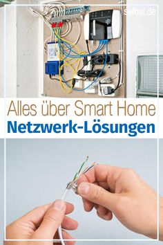 Wer mehrere Computer, Drucker und Mediengeräte betreibt, kann diese mit einem C… Anyone who operates multiple computers, printers and media devices can connect them to a computer network to share and centrally manage data. Electronics Gadgets, Electronics Projects, Home Theater Speakers, Electronic Devices, Smart Home, Home Automation, Arduino, Digital Camera, Printer