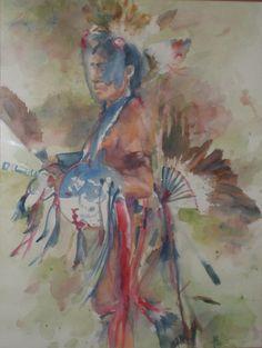 Native American Pow Wow, via Flickr.