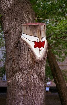 Ušlechtilý strom