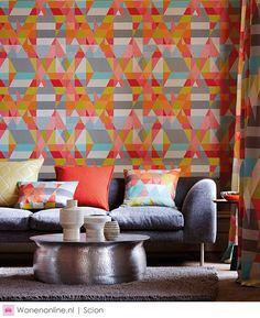 Spirit and Soul: een overvloed aan prikkelende patronen en glorieuze kleuren van Scion