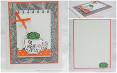 Stamp & Create With Sabrina: My July Paper Pumpkin Kit & Paper Pumpkin Special Offer