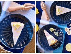 Křehký koláč s jablky – PĚKNĚ VYPEČENÝ BLOG Blog, Mascarpone, Lemon, Blogging