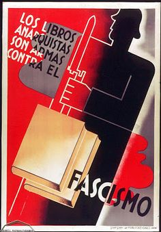 Spain - 1936-39. - GC - poster