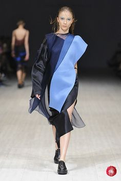 Atelier Kikala present spring/summer 2015 collection at UFW