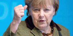 """Top News: """"GERMANY: Merkel Slams Critics Of Her Migrant Policy"""" - http://politicoscope.com/wp-content/uploads/2016/09/Angela-Merkel-Germany-Politics-News-Today-Headline-790x395.jpg - """"All of us should realize AfD is a challenge not only for Christian Democrats, but that they are challenge for everyone in this house,"""" Angela Merkel said.  on Politicoscope - http://politicoscope.com/2016/09/07/germany-merkel-slams-critics-of-her-migrant-policy/."""
