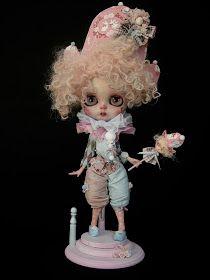 Blythe doll - INTERMUNDIS, le blog officiel de Julien Martinez: 27 juin 2010