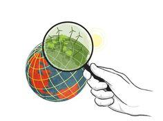 La sostenibilità dei sistemi di produzione e consumo richiede un approccio a livello global by Paola Fiore 14 novembre 2014, Il Giornale delle PMI.
