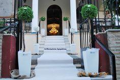 Στολισμός γάμου βασιλικός bacardi Bacardi, Table Decorations, Weddings, Home Decor, Decoration Home, Room Decor, Wedding, Bacardi Cocktail, Home Interior Design