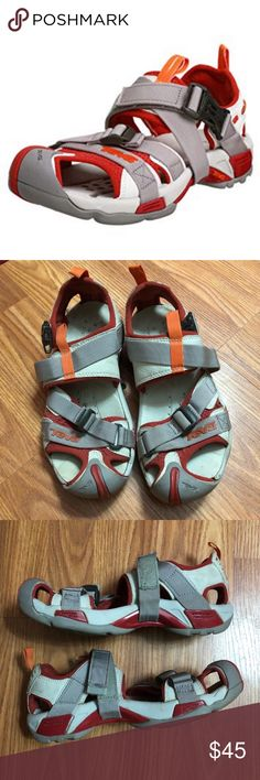 0dddfbda470a Teva Women s Outdoor Adjustable Wrap Sandals Teva Wraptor Sport Hiking  Sandals Buckles Velcro Very adjustable Breathable