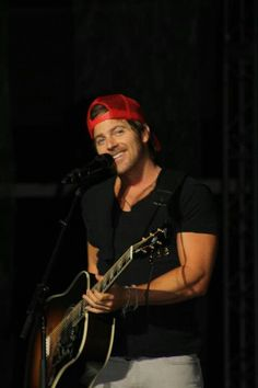 Kip Moore- perfect blend of country & rock