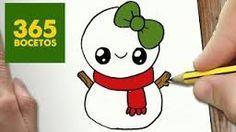 Resultado de imagen para dibujos de kawaii helados