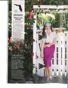 Good Housekeeping July 2014 Issue
