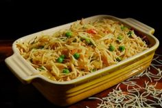 How To Make Masala Vermicelli – Indian Food Recipes