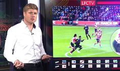 Watch Neil Mellor's analysis of Southampton stalemate