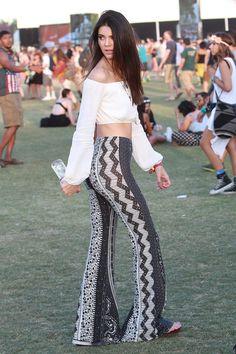 Coachella Fashion: Our Favourite Celebrity Looks Ever