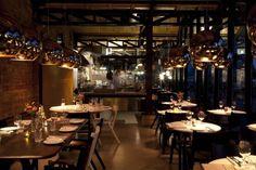 Dock Kitchen, World Food, Ladbrook Grove