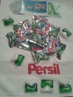 Persil Power - Mix