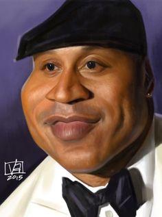 ~ LL Cool J