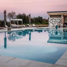 The Masseria della Volpe hotel in Sicily has a spot on Tablet's Top 25 Coolest Hotels list. The hotel is a standout as it runners completely on solar power. Sicily Italy, Noto Sicily, Sicily Hotels, Manor Farm, Outdoor Spaces, Outdoor Decor, The Province, Best Hotels, Travel Style