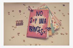 OMG, otro blog de scrap!: No soy una princesa!