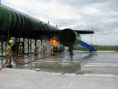 Dublin Airport Fire and Rescue Service