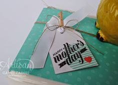 April Paper Pumpkin Kit
