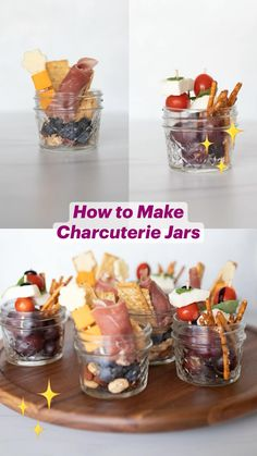 Charcuterie Recipes, Charcuterie And Cheese Board, Cheese Boards, Appetizer Recipes, Snack Recipes, Cooking Recipes, Wedding Appetizers, Baby Shower Appetizers, Party Food Platters