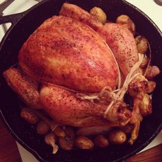 Mastering The Art of Roast Chicken - Amateur Gourmet