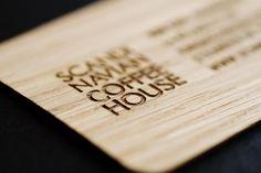 SCANDINAVIAN COFFEE HOUSE