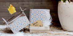 Blog: DIY Pâques - Boîtes à oeufs   Artemio Créateur d'idées