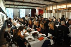 Ladies Lunch In NYC: Best Spots To Dine And Shop Along 5th Avenue