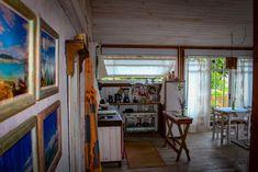 Kitchen room, ครัววินเทจ