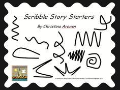 Classroom Freebies: Beginning Writers: FREE Story Starters