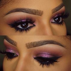 Shayla @makeupshayla | Websta