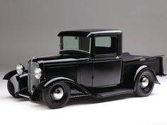 1932 Ford Truck - Hot Rod Network