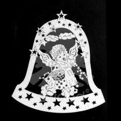 Zvon - anděl