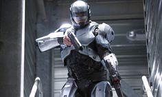 Beeldmateriaal: Heel typerend aan scifi-films zijn mensen in futuristische pakjes met superkrachten