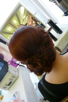 Hairstyle by Kata