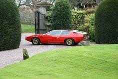 1970 Lamborghini Espada - LGMSports.com