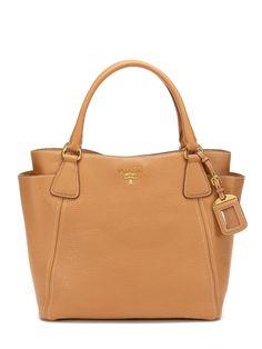 ff718a1a31c3 Prada Vitello Daino Medium Tote - my wishlist! Coach Handbags Outlet